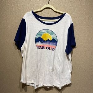 Women's old navy shirt XXL